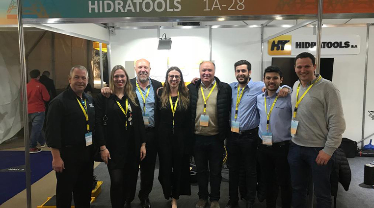Argentina Oil & Gas 2018