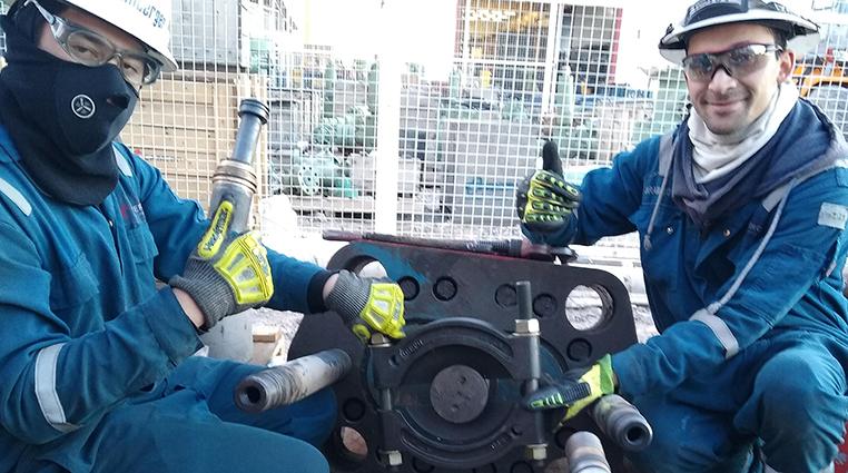 Alquiler de herramientas hidráulicas
