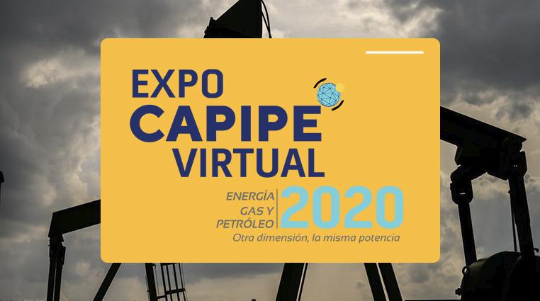 Expo CAPIPE Virtual 2020